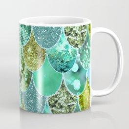 Mermaid Skin Shimmer Coffee Mug