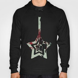 Scorched City Under False Stars Hoody