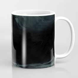 I Am the Ash Left From My Own Extinguishment Coffee Mug