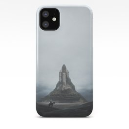 White Castle ( New Edition ) iPhone Case