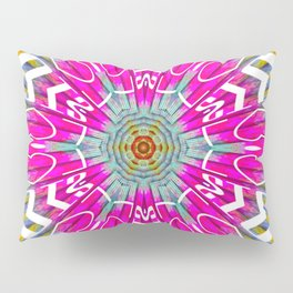 Timewarp Fleur Pillow Sham