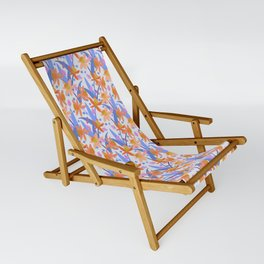 Daffodil Days Sling Chair