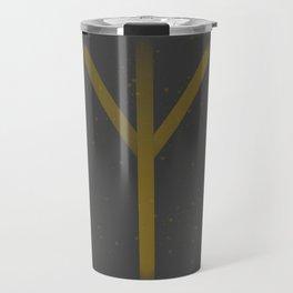 Protection Rune Travel Mug