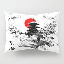 Kyoto - Japan Pillow Sham