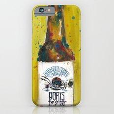 Spider Bite Beer Co. iPhone 6s Slim Case
