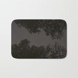 Forest Galaxy Bath Mat
