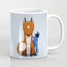 Hungry & Foolish Mug
