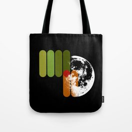 TRAPPIST-1 SYSTEM Tote Bag