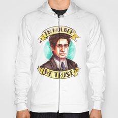 In Mulder We Trust Hoody