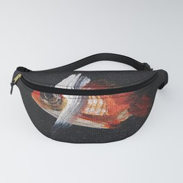 this is water Fanny Pack
