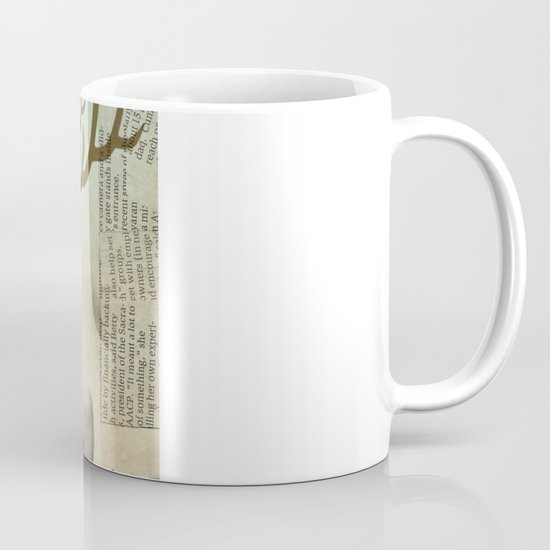 Audreys Virtue Mug