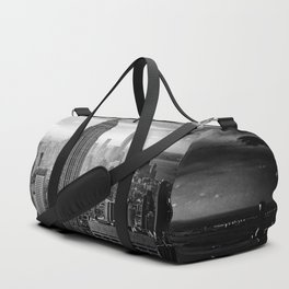 Empire State Building, New York City Duffle Bag