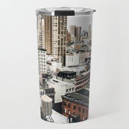 Midtown NYC Travel Mug