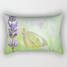 Butterfly 47 Rectangular Pillow