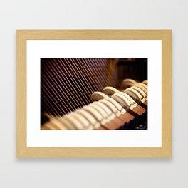 Hammers Framed Art Print