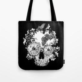 Pretty Dark Tote Bag