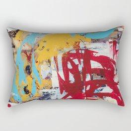 She LIke Another Guy Rectangular Pillow