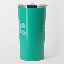 Happy Hydra Travel Mug