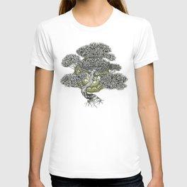 Western Hemlock T-shirt
