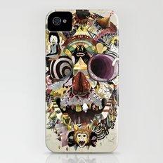 Pick Me Up iPhone (4, 4s) Slim Case
