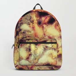 Natural mechanism Backpack