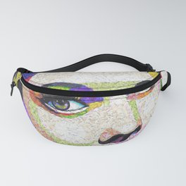 Lucille Ball Fanny Pack