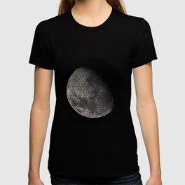 Quarter Moon T-shirt