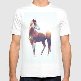 October T-shirt