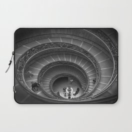 The Spiralling Staircase. Laptop Sleeve