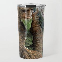 The Earth Golem Travel Mug