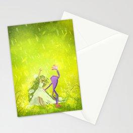 Thumbelina! Stationery Cards