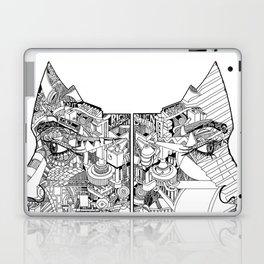 QUEENS Laptop & iPad Skin