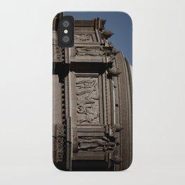Exploratorium iPhone Case