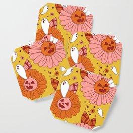 Daisyween Coaster