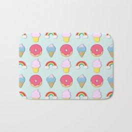 Happy Candyland Bath Mat