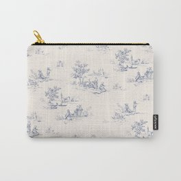 Animal Jouy Carry-All Pouch