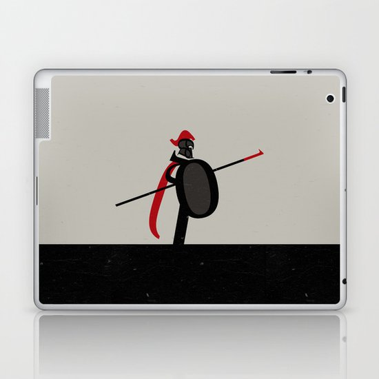 Ulises Laptop & iPad Skin