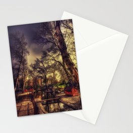 The Swanheart Stationery Cards