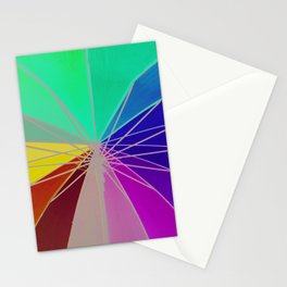 Any colour you'd like Stationery Cards