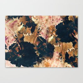 Dark Romance Canvas Print