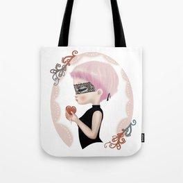 steal heart Tote Bag