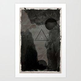 Designs C Alt Art Print