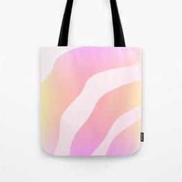 Pastel Design 3 Tote Bag