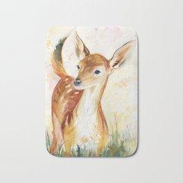 Little Deer Bath Mat