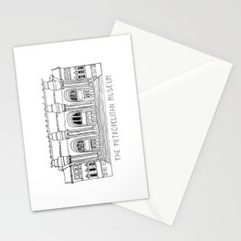 The Metropolitan Museum  Stationery Cards