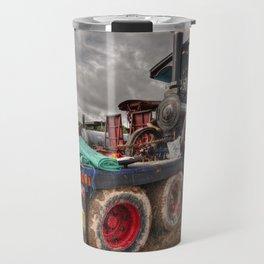 The Burrell Loader Travel Mug