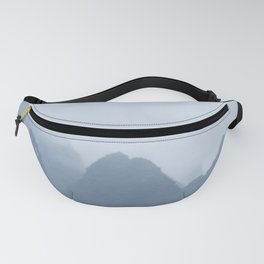 Misty Mountains of Guilin China Fanny Pack