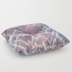 Forever Mountains Floor Pillow