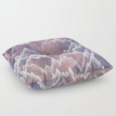 Forever Mountains Floor Pillow