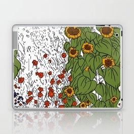 The Great Prairie Laptop & iPad Skin